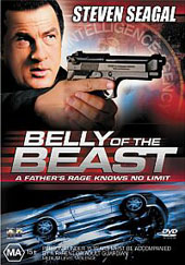 Belly Of The Beast on DVD