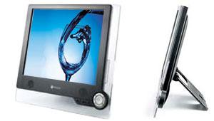 "AG Neovo Monitor LCD 17"" TFT M-17 Black"