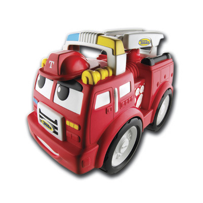 Tonka Chuck and Friends - Douser My Talking Fire Truck