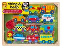 Alex: Stringing Sets - Beep