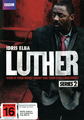 Luther - Season 2 on DVD