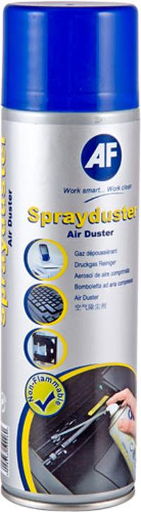 AF Spray Duster 400g Aerosol Airduster