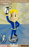"Fallout Vault Boy Explosives 5"" Bobble Head"