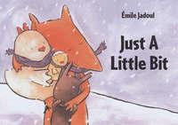 Just a Little Bit by Emile Jadoul image