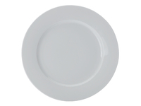 Maxwell & Williams - White Basics Entree Plate (23cm)