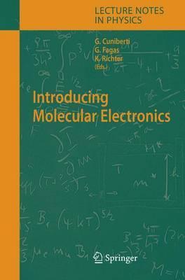 Introducing Molecular Electronics image