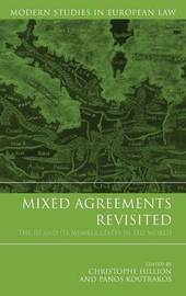 Mixed Agreements Revisited image