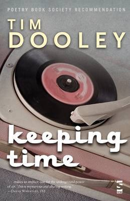 Keeping Time by Tim Dooley image