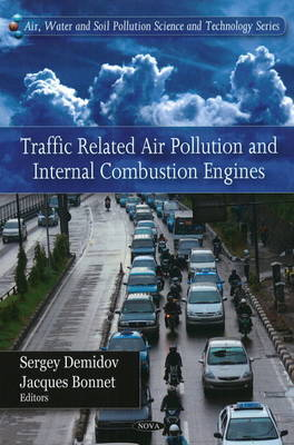 Traffic Related Air Pollution & Internal Combustion Engines