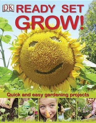 Ready Set Grow! image