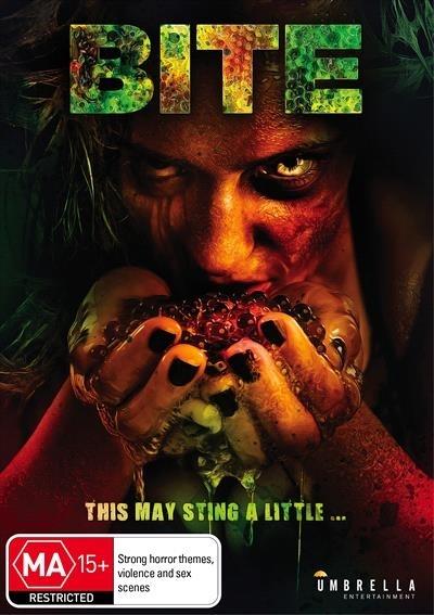 Bite on DVD