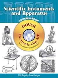 Scientific Instruments and Apparatus by Jim Harter