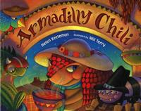 Armadilly Chili by Helen Ketteman image