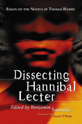 Dissecting Hannibal Lecter image