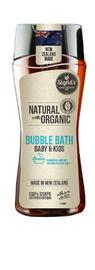 Sigrid's Baby & Kids Bubble Bath