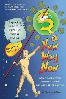 A New Way Now by Dr. Liz Elliott image