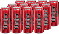 Mother Energy Drink Can 500ml 24pk image