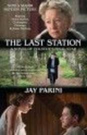 The Last Station by Jay Parini image