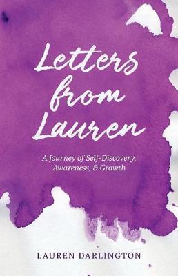 Letters from Lauren by Lauren Darlington