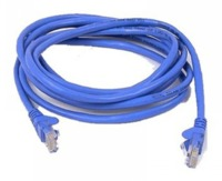 Belkin: CAT6 Snagless Patch Cable - 10m (Blue)