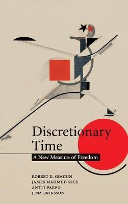 Discretionary Time by Robert E Goodin image