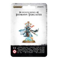 Warhammer Age of Sigmar: Idoneth Deepkin Tidecaster