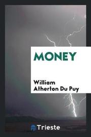 Money by William Atherton Du Puy image