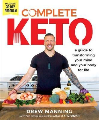 Complete Keto by Drew Manning