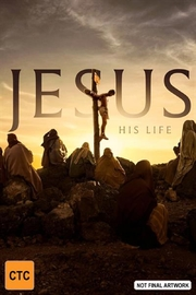Jesus: His Life on DVD