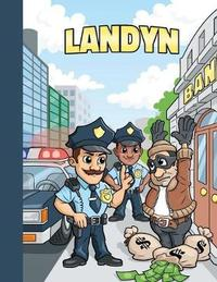 Landyn by Namester Publishing image