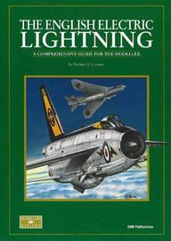 The English Electric Lightning by Richard J. Caruana image