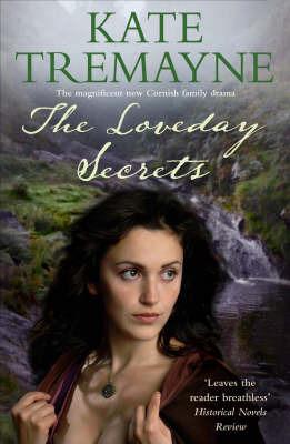 The Loveday Secrets by Kate Tremayne image