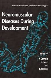 Neuromuscular Diseases During Development image