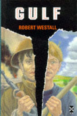 gulf by robert westall The complete robert westall book list get social with us share this page.