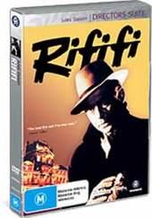 Rififi - Director's Suite on DVD