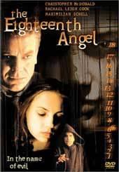 The Eighteenth Angel on DVD