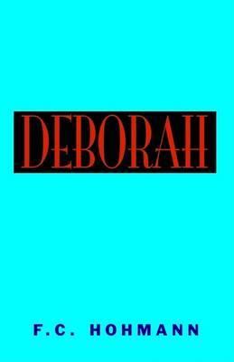 Deborah by F. C. Hohman image