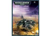 Warhammer 40,000 Imperial Guard Hellhound
