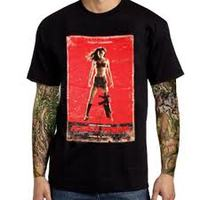 Grindhouse: Planet Terror Loaded T-Shirt (Small)