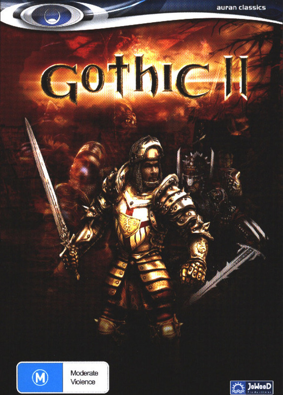 Gothic II for PC