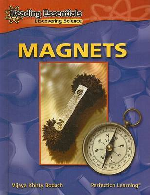 Magnets by Vijaya Khisty Bodach