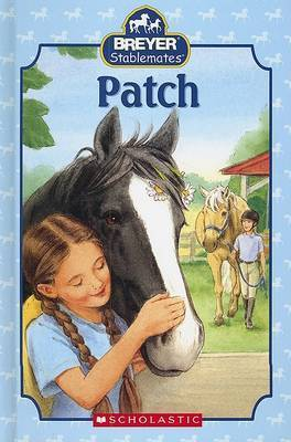 Patch by Kristin Earhart