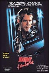 Johnny Handsome on DVD