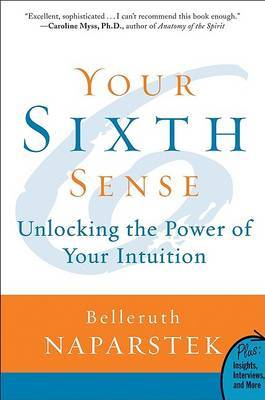 Your Sixth Sense by Belleruth Naparstek image