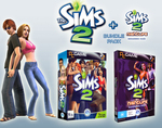 The Sims 2 Deluxe for PC Games