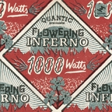 1000 Watts by Quantic Presents Flowering Inferno