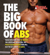 The Big Book of Abs image