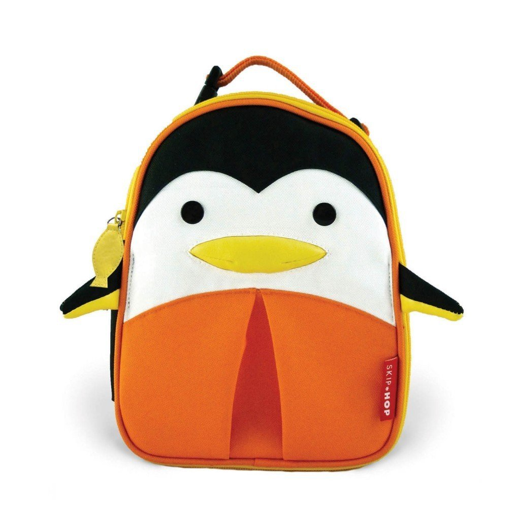 Skip Hop: Zoo Lunchies - Penguin image