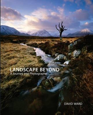Landscape Beyond by David Ward