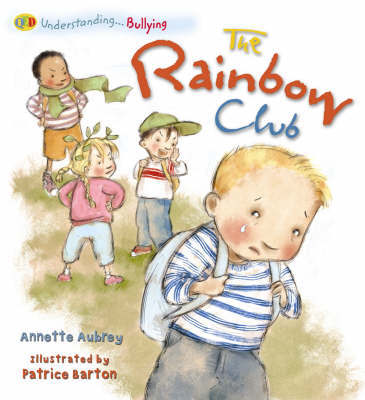 The Rainbow Club by Annette Aubrey image